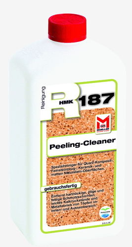 HMK R187 Peeling-Cleaner